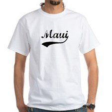 Vintage Maui Shirt