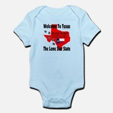 Welcome To Texas A Dog Friendly State Infant Bodys