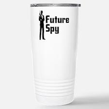 Future Spy Travel Mug