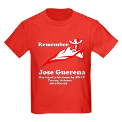 Remember Jose-2 T