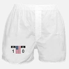Navy Seals and Bin Laden Boxer Shorts