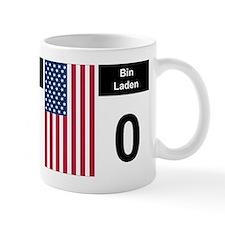 Navy Seals and Bin Laden Mug