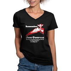 Remember Jose-2 Shirt