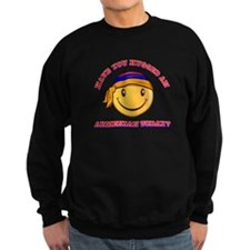 Have you hugged an Armenian today? Sweatshirt