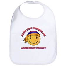 Have you hugged an Armenian today? Bib
