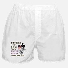 Father In Law Boxer Shorts