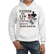 Father In Law Hoodie