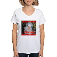 Quaker Parrot Shirt