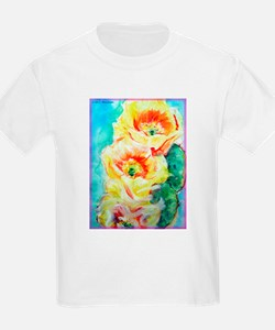 Cactus, colorful, T-Shirt