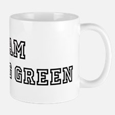 Team Bowling Green Mug