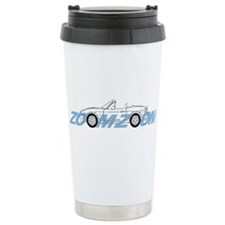 MIATA ZOOM ZOOM Travel Mug