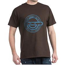 The Laughing Man T-Shirt