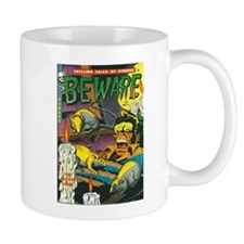 Beware Mug
