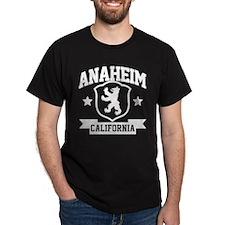 Anaheim Heraldry T-Shirt