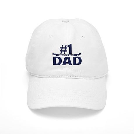 Number 1 DAD Cap