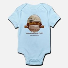 Westfield Homecoming Festival Infant Bodysuit