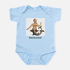 Nantucket Infant Bodysuit