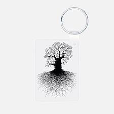 Tree of Life Keychains