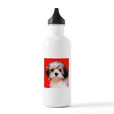 Havanese Water Bottle