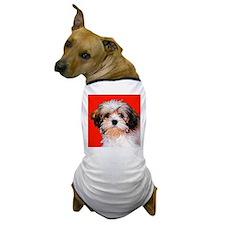 Havanese Dog T-Shirt