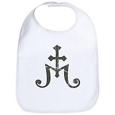 Alchemic symbol Bib