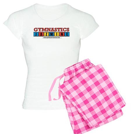 Jazmine Women's Light Pajamas