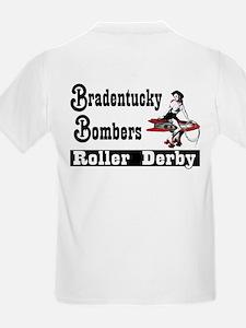 Bradentucky Kid's Shirt
