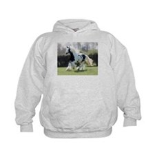 Gypsy Horse Mare Hoodie