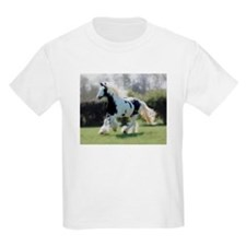Gypsy Horse Mare T-Shirt