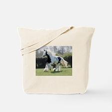 Gypsy Horse Mare Tote Bag