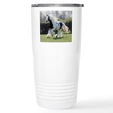 Gypsy Horse Mare Ceramic Travel Mug