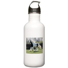 Gypsy Horse Mare Water Bottle