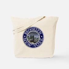 Brooklyn, New York Tote Bag