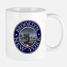 Brooklyn, New York Mug