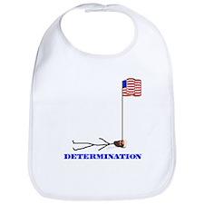 Determination Bib