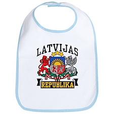 Latvijas Republika Bib