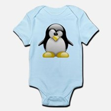 Tux Infant Bodysuit