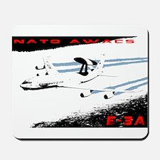 AWACS Mousepad