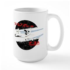 AWACS Large Mug