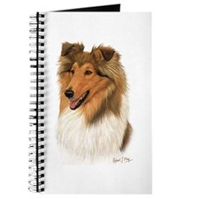 Rough Collie Journal