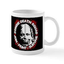 Zombie Death Squad 3 Mug