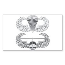 Airborne and Air Assault Decal