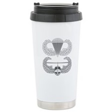 Airborne and Air Assault Travel Mug