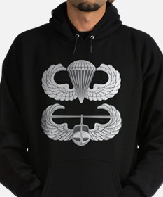 Airborne and Air Assault Hoodie