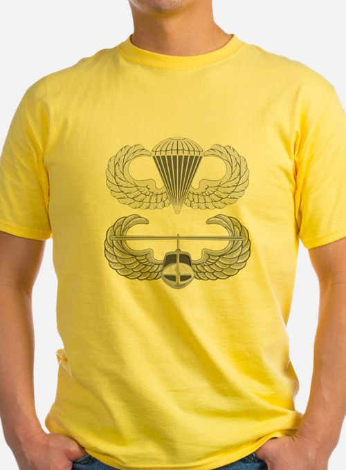 Airborne and Air Assault T