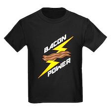Bacon Power T