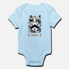 Coventry Infant Bodysuit