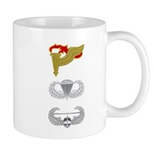 Pathfinder Airborne Air Assault Mug