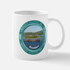 Roatan Porthole Mug