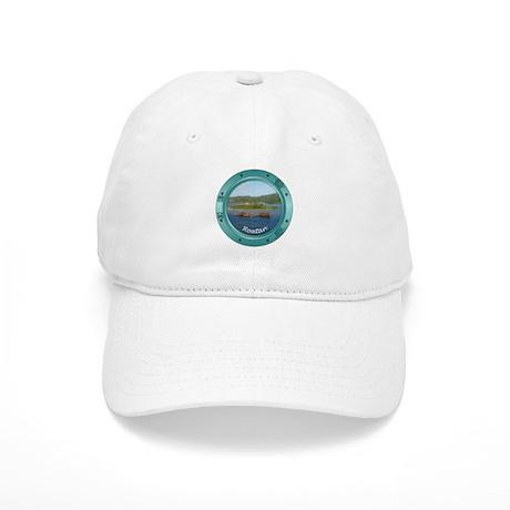 Roatan Porthole Cap